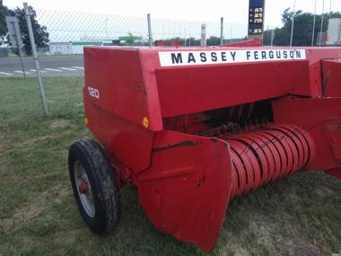 Продам Пресс-подборщик (пресс-подборщик) MASSEY FERGUSON 120