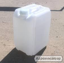 Спирт пищевой 96.6% Класса Люкс Высшей Степени Очистки