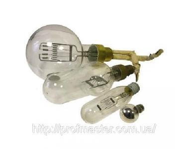 ПЖ-110-500, лампа прожекторна ПЖ 110-500, лампа ПЖ