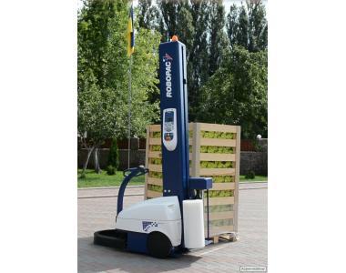 Палетопакувальник (роботизований)Robot Master