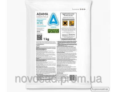 Folpan 80 WG (Фольпан) 1кг - фунгіцид від фітофторозу
