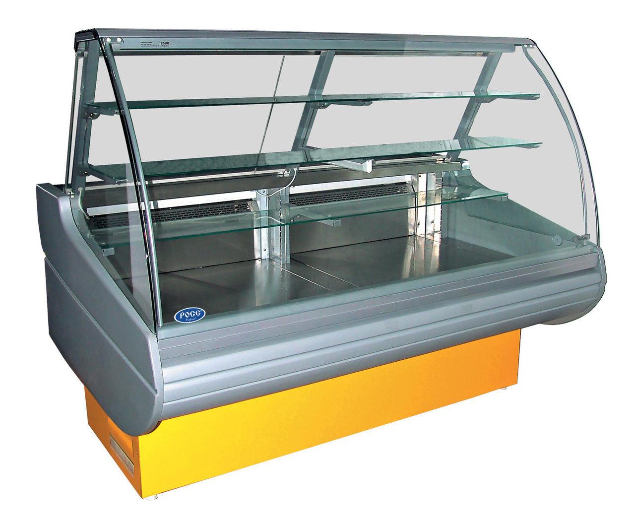 Холодильная витрина Belluno-K 1,2 1,5 1,7 Росс