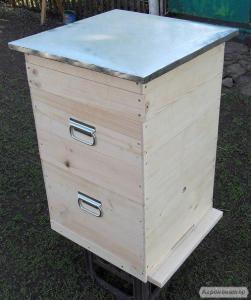 Улей, ульи, улики, улья для пчел.От производителя.