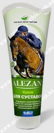 Алезан - крем для суставов (250 мл)