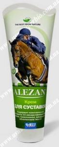 Алезан - крем для суглобів (250 мл)
