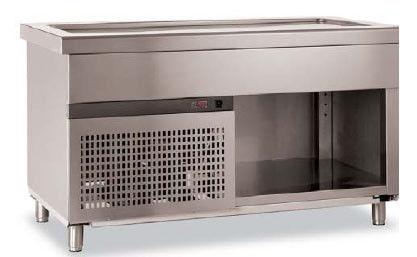 Холодильна вітрина SER1450