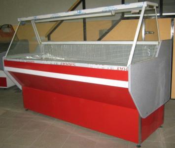 Холодильна вітрина Maggiore 1.0
