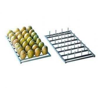 Решітка для запікання картоплі Potato Baker GN 1/1
