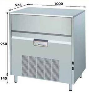 Льдогенератор 150 кг/сутки KL-152A