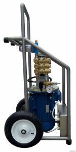 Апарат високого тиску АР1000/24 М (240 бар 1000л/год)