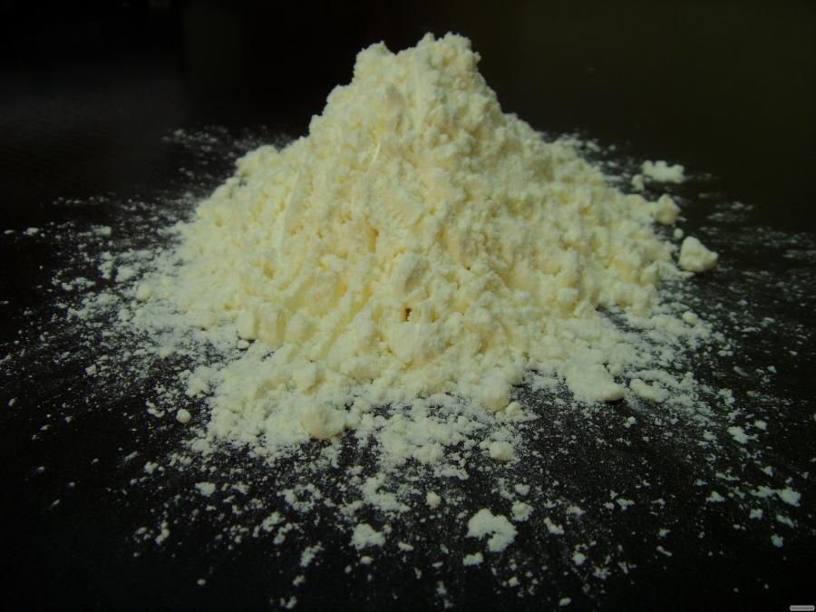 крохмаль рисовий купити в Україні