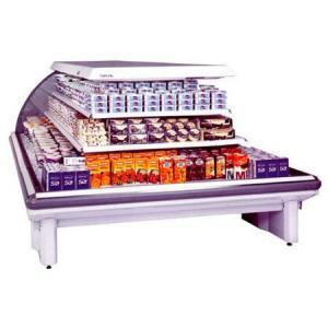 Стеллажи холодильные с выносным агрегатом CASTRA PE