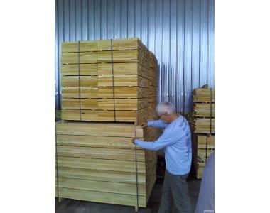 Заготівля для дерев'яного ящика