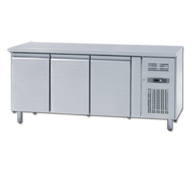 Стол морозильный Scan ВF 133