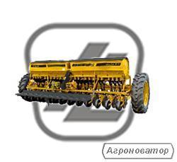 Сівалка зернова Planter 3.6-02 (СЗ-3.6-02)