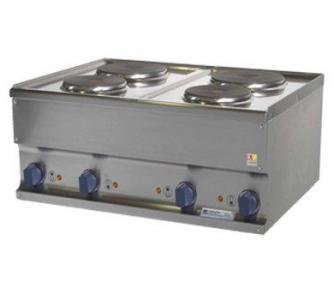 Плита электрическая Kogast ES-80