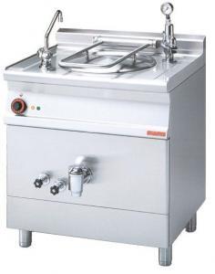 Котел харчоварильний Lotus PI50-78ET (електричний)