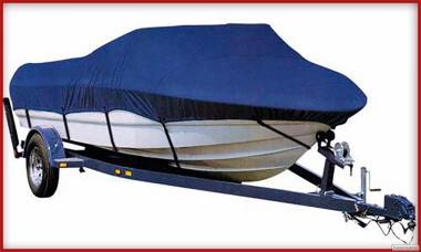 Тент для катери, човни