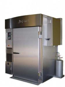 Термо-камеры для термической обработки рыбы, мясных, колбасных изделий