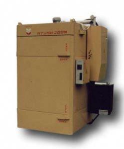 Термо-камери для термічної обробки риби, м'ясних, ковбасних виробів