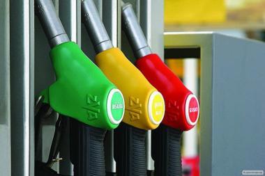 Продаємо Талони на Бензин, Дизельне паливо