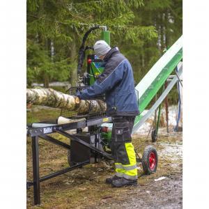 Лісозаготівельна техніка