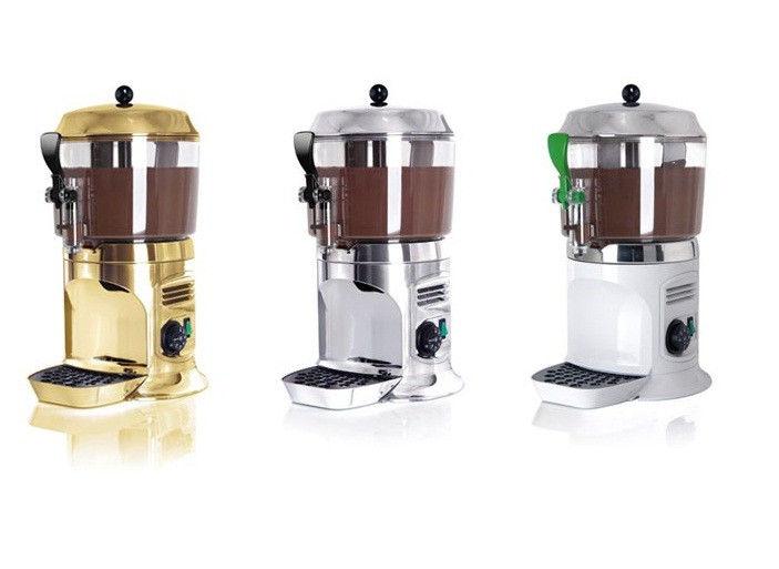 Аппараты для горячего шоколада. Италия