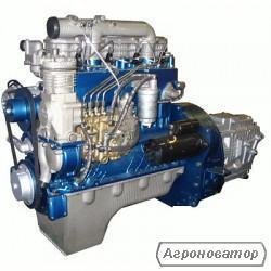 Запчастини до дизельних двигунів Д-245, Д260 Мінський Моторний Завод