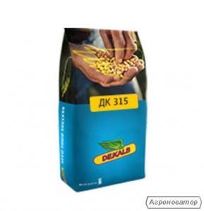 Насіння кукурудзи Монсанто ДК 315 ФАО 310