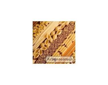 Борошно з твердих сортів пшениці дурум для виробництва макаронів