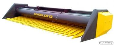 Жатка для уборки подсолнечника SunFlorо