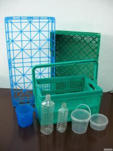Виготовлення прес форм для лиття пластмас по кресленнях замовника