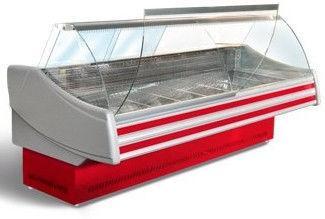 Холодильні вітрини Соната 1.3 1.6 2.0 2.5 Технохолод