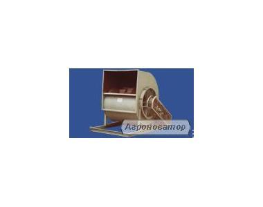 Вентилятори радіальні загальнопромислового призначен-ня