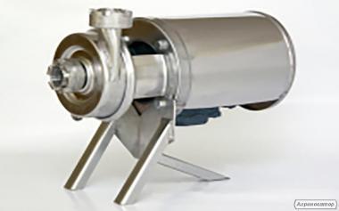 Насос для перекачки молока Г2-ОПБ-10 (36-1Ц2,8-20)