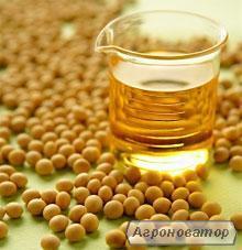 Продам соєва олія