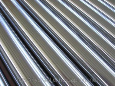 Штоки хромовані Nimax CB для ремонту і виробництва гідроциліндрів