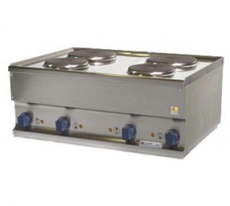 Плита електрична Kogast ES-60