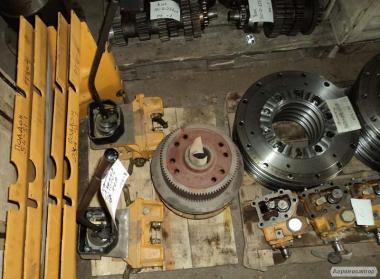 Запчасти к бульдозерам (тракторам) Т-130/Т-170/Б-10