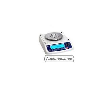 Весы лабораторные на 300 г
