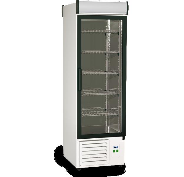 Холодильный шкаф EWA 500.1 Igloo