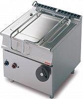 Сковорода Lotus BR80-98GF/F (газова)