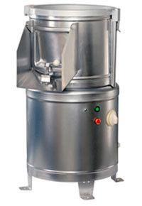 Машини очищення овочів МОО-1 і МОО-1-01