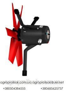 Multifan ventilator 6E82Q 230V