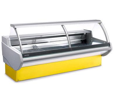 Холодильна вітрина Pastorfrigor Portofino 2380