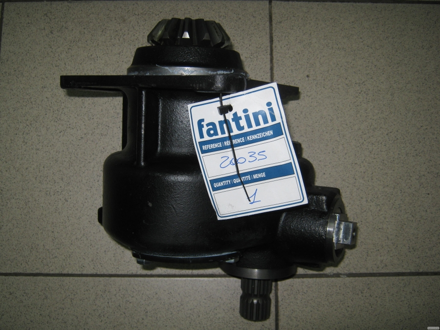 Редуктор 20035 Fantini