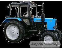 Купити комплект кондиціонера для трактора МТЗ в Харкові