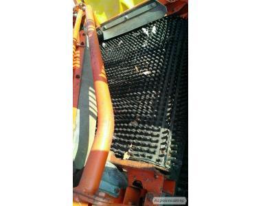 Комбайн картофелеуборочный GRIMME MK-700