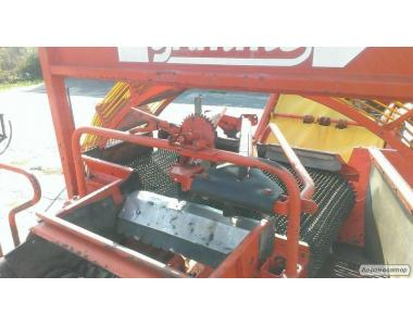 Комбайн картоплезбиральний GRIMME MK-700