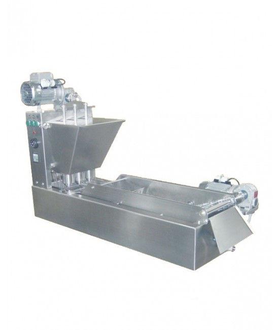 Пончиковий апарат автоматичний XM3 CHRANMECHANIKA